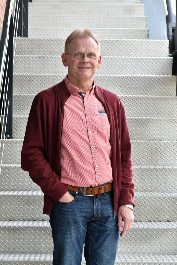 Oud-gedeputeerde Piet Jansen is de Overijsselse Ombudsman.