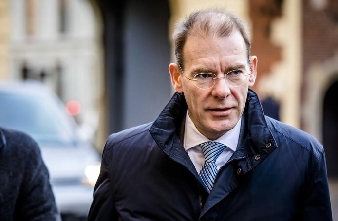 Volgens staatssecretaris Menno Snel van Financiën (D66) is het juist voor de fiscus van belang dat opgetreden wordt tegen integriteitsschendingen.