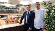 AED Studios pakt uit met nieuwe keuken en viert samenwerking met Belgocatering