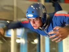 Indoor Skydive Roosendaal genomineerd voor Leukste Uitje van Brabant 2019
