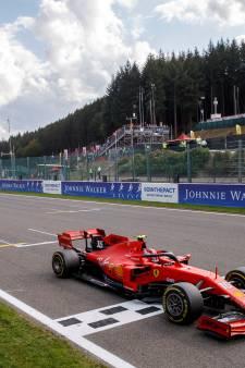 La F1 travaille à un nouveau calendrier 2020