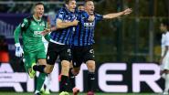 Football Talk (25/09). Castagne helpt Atalanta aan zege in Rome - PSG verliest van Foket - Batshuayi scoort twee keer in monsterzege Chelsea