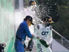 Tussenstand | Hamilton loopt uit, Verstappen verliest aansluiting