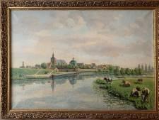 Oude foto's van Leerdam gezocht voor een expositie