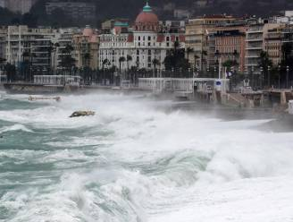 Storm Alex: 21 van 22 Italiaanse vermisten levend teruggevonden in Franse Alpen