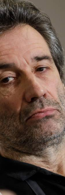 Dominique Baeyens, nouveau coach des Red Dragons