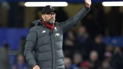 """Klopp over het dipje van Liverpool en corona: """"Snap niet waarom de mening van een voetbaltrainer daarover relevant is"""""""