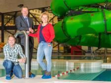 Schoolzwemmen onder druk op de Noord-Veluwe: 'belang zwemles niet onderschatten'