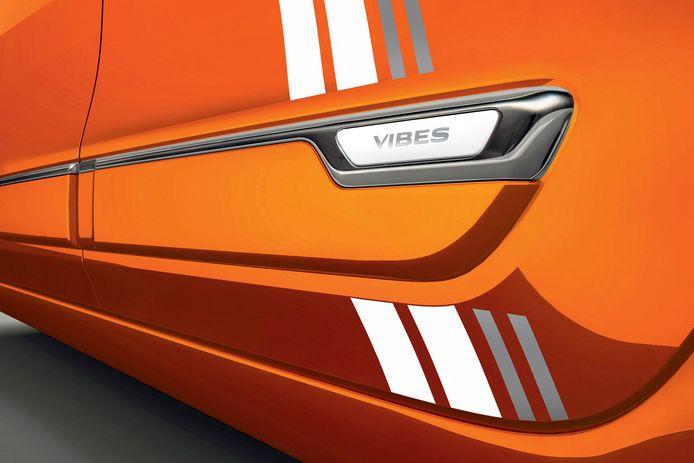 Renault levert diverse uitrustingsniveaus en optiepakketten voor de Twingo Electric