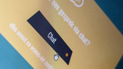 Tele-Onthaal ontvangt hoogste aantal chatoproepen ooit: via chat komen jongeren sneller to the point