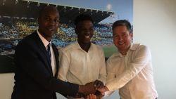 TransferTalk. Ganvoula trekt naar Duitsland - Gent ziet Janga vertrekken, Odjidja legt medische testen af - Club haalt Fransman die ook op radar van Barcelona stond