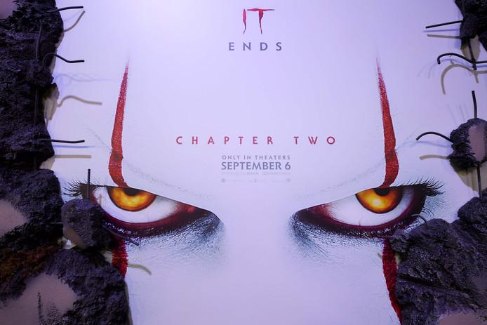 L'affiche du film.