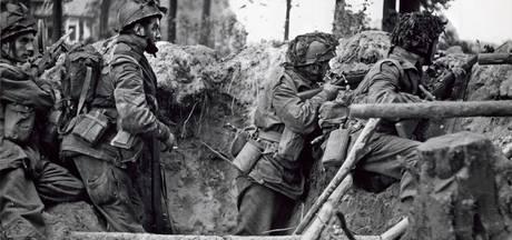 'Remember September' in Arnhem-West