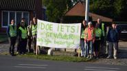 Groen wil dat gemeente werk maakt van veiliger kruispunt Smidstraat-N10