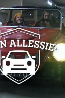 Mijn Allessie: betekent jouw auto alles voor je en wil je jouw verhaal vertellen? Geef je op!