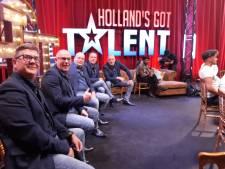Rhenense vijftigers en zestigers zingen zaterdag in Holland's Got Talent