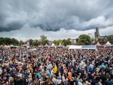 Na de aftrap met Dancetour volgt lange festivalzomer in Arnhem
