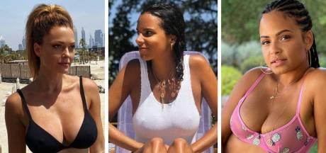 Maillot de bain Chic ou Bikini glamour: les stars embrasent la Toile