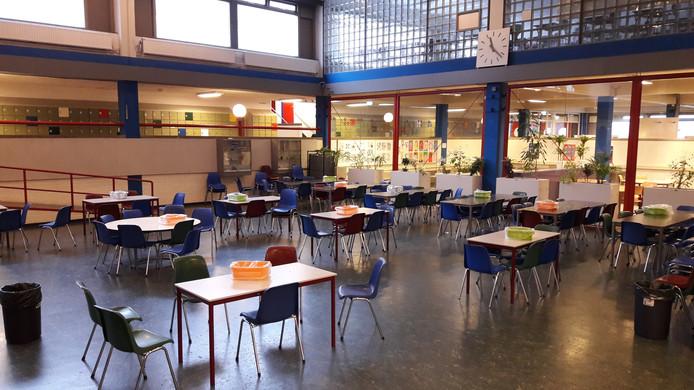 Vereniging Ons Middelbaar Onderwijs (OMO) maakte dinsdag bekend dat het Jeroen Bosch College met ingang van het schooljaar 2022-2023 ophoudt te bestaan.