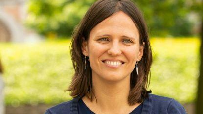 """Ann Moerenhout (Groen): """"Mensen verdienen politici die niet voortdurend naar hun eigen navel kijken"""""""