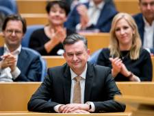 Emile Roemer waarnemend burgemeester van Heerlen