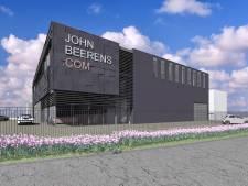 Sterrenkapper John Beerens bouwt groot nieuw pand en daarmee op de groei in Goirle