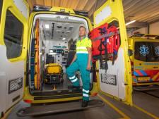 Nieuwe ambulancepost in Goes is een voorbeeld voor de rest van het land