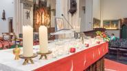 Kerkelijke vieringen herstarten op 14 juni in Kapellen