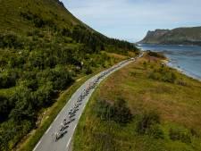 Eindzege Arctic Race voor Alexei Loetsenko