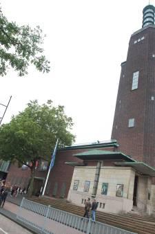 Directeur Boijmans ontkent inzet personeel voor eigen verbouwing