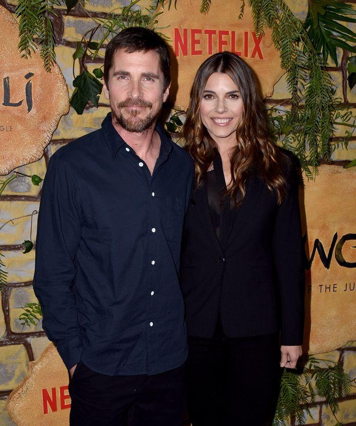 Christian met zijn vrouw Sibi.