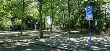 Toerist kan camper in Apeldoorn alleen nog op 'gribusplek' kwijt. Waar komt het alternatief?