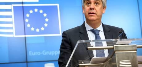 """L'Europe affiche enfin son unité face à la crise: """"Un grand jour pour la solidarité européenne"""""""