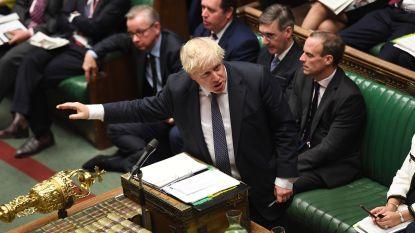 EU-lidstaten akkoord over principe uitstel brexit, nog geen beslissing over duur