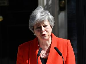 Déjà sept candidats à la succession de Theresa May