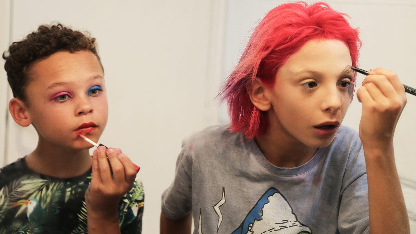 Kids in Drag: We're Fabulous