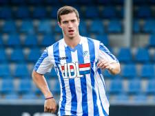 Definitief: Matthys verlaat FC Eindhoven voor eredivisie-avontuur bij Excelsior