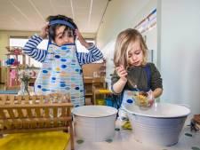 Kinderen vroeg zelfstandig op nieuwe school: 'Had ik zo vroeger maar les gehad'