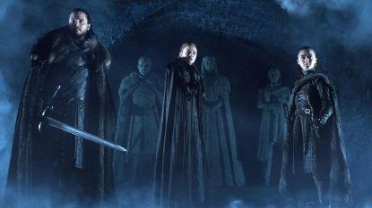 Slecht nieuws voor 'Game Of Thrones'-fans: trailer heeft niets met de serie te maken