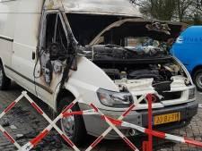 Vlaardingse stichting begint inzamelingsactie na uitbranden bus