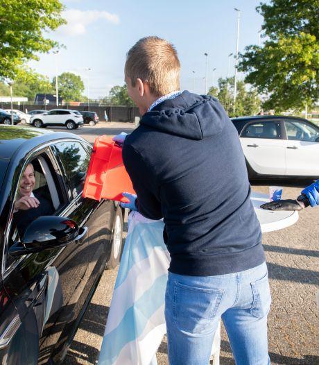 Juventa'12 uit Wierden wil overstap naar zaterdag snel afronden