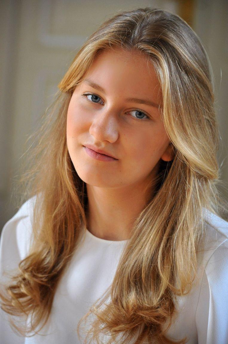 Kroonprinses Elisabeth
