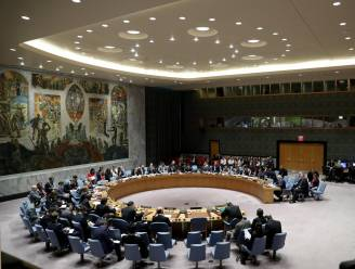 België wil spoedvergadering VN-Veiligheidsraad om verslechterende situatie in Syrië