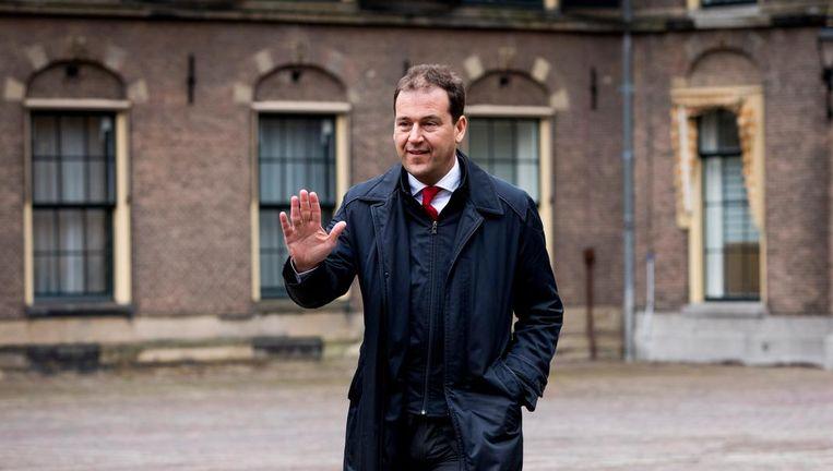 PvdA dringt aan op CO2-heffing