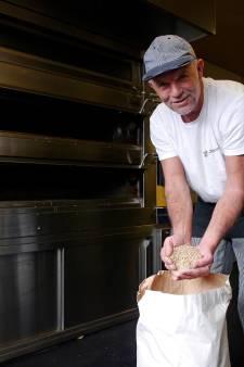 Brood van eigen bodem