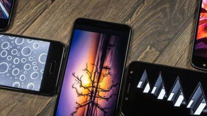 Dit zijn de acht beste smartphones van het moment
