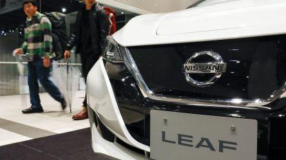 Nissan blundert opnieuw met kwaliteitscontrole: 150.000 auto's teruggeroepen