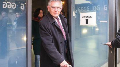 Advocaat familie Tine Nys lid van commissie die euthanasie goedkeurde