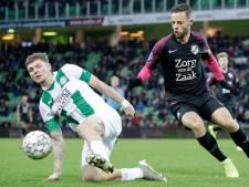 Warmerdam in zomer transfervrij naar FC Utrecht