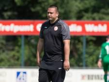 Jhon van Beukering niet blij met loting KNVB-beker voor MASV